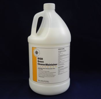 BISM Green Neutral Floor Cleaner/Maintainer