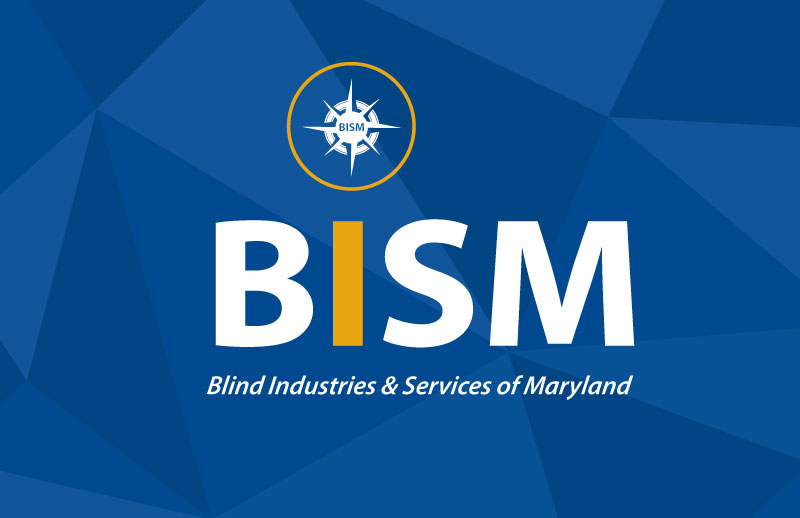 BISM Blind Industries & Services of Maryland Overview cover